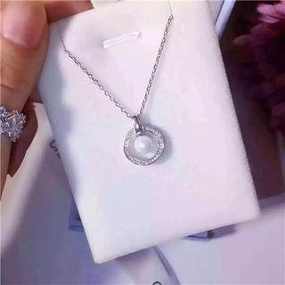 Dior 送料無料 ネックレス 真珠 オススメ