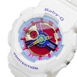 カシオ CASIO ベビーG BABY-G レディース 時計