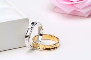 美品 可愛い指輪リング 221