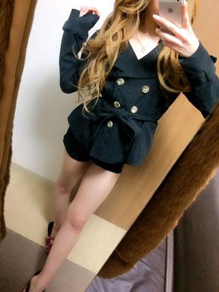 【込】ロジータ スウェードジャケット