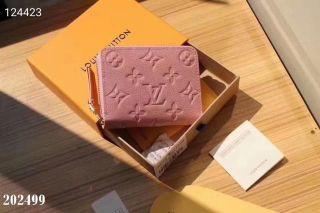 国内発送注目された美品新作財布