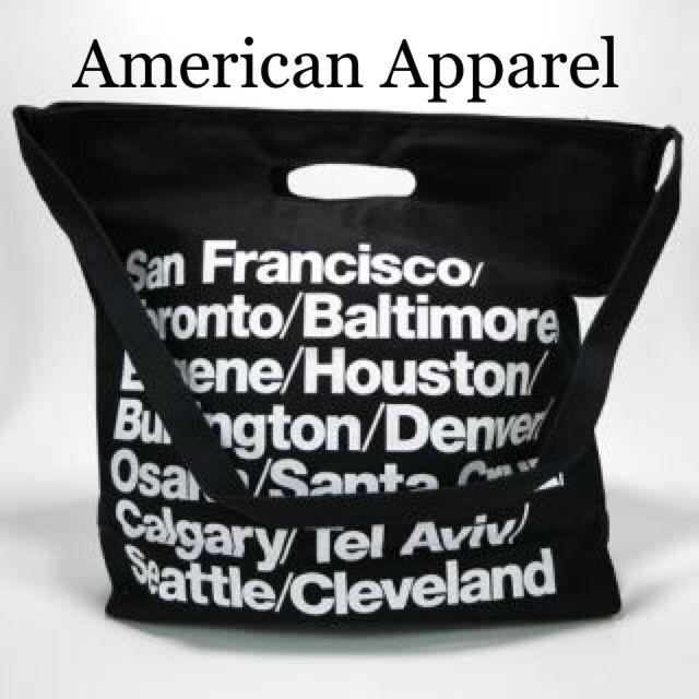 9eec618e899d ... 正規品最安値安心のUSA正規タグ付きアメリカンアパレル(American Apparel( ...