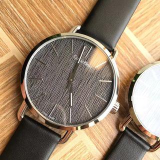 【早い者勝ち】 Calvin Klein  シャレな腕時計