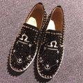 CHRISTIANLOUBOUTINルブタン靴スニーカー