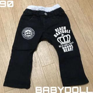 BABYDOLL ベビードール パンツ