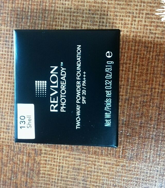 REVLONフォトレディパウダーファンデーション新品(REVLON(レブロン) ) - フリマアプリ&サイトShoppies[ショッピーズ]