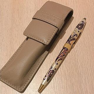 CROSS ボールペン