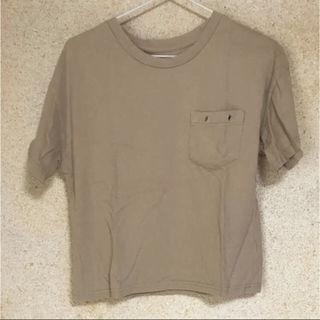 JEANASIS トップス カットソー Tシャツ