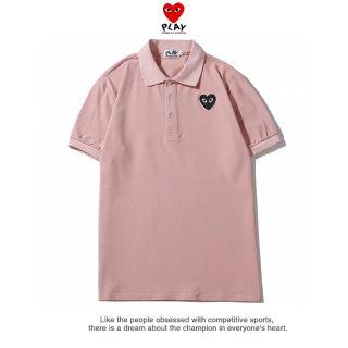 コムデギャルソンTシャツ 大人気 男女兼用 CT-25