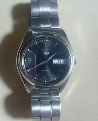 SEIKO 時計 メンズ