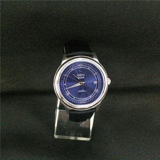 オメガ 自動巻き腕時計 国内発送