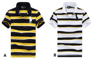 大人気 ラルフローレン メンズTシャツ 2色選択可