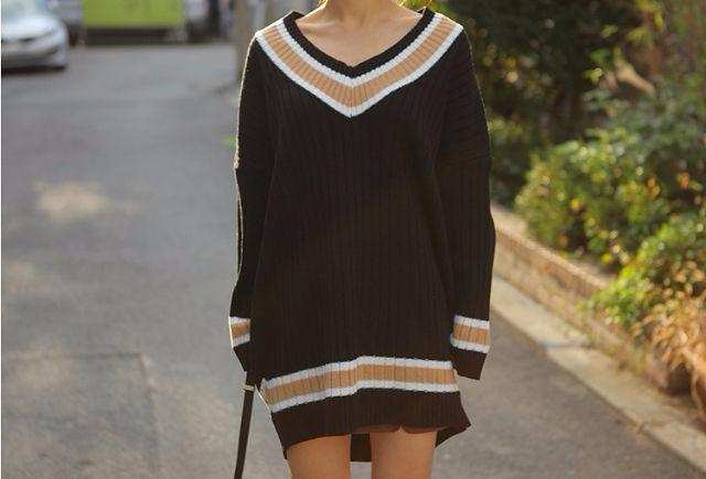 【秋冬新作】人気/ファッションセーター♪