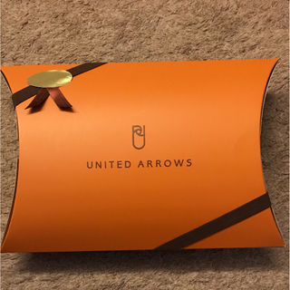 UNITED ARROWS プレゼントBOX