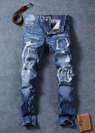Dsquared2 デニム パンツ 大幅値下 -1