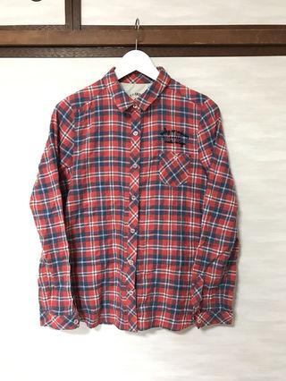 179/WG!チェックシャツ!!送料込み