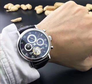 【早い者勝ち】BREGUET メンズウォッチ 自動巻き腕時計