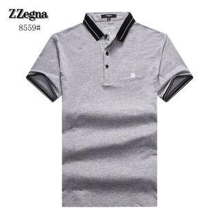 エルメネジルドゼニア Tシャツ 色選択可 お早めに!