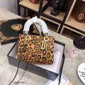 Dior レデイースバッグ ショルダーバッグ