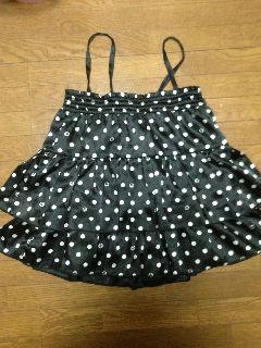 WWL☆3way万能スカート