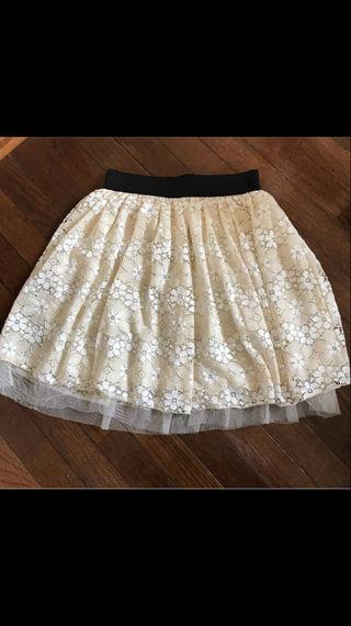 GALFIT 新品スカート