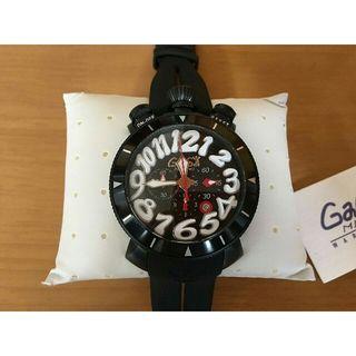 新品 大人気Gaga Milanoガガミラノ腕時計