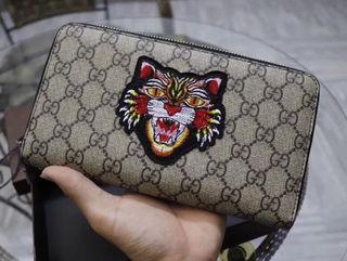 【超人気】新品高品質 国内発送Gucci財布
