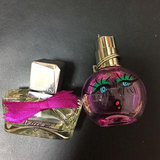 ランバン*モテ香水2点セット