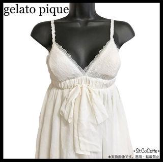 gelatopique ジェラピケ ベビードールナイトウェア
