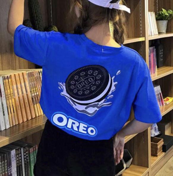 OREOオレオ半袖Tシャツ - フリマアプリ&サイトShoppies[ショッピーズ]