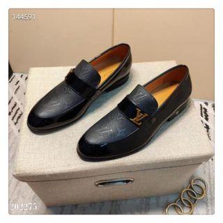 高質 人気カップ。ル革靴 紳士スニーカー