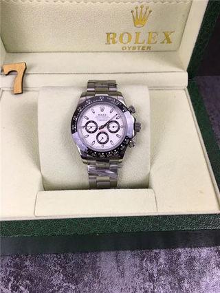 ロレックス自動巻きウオッチ  腕時計