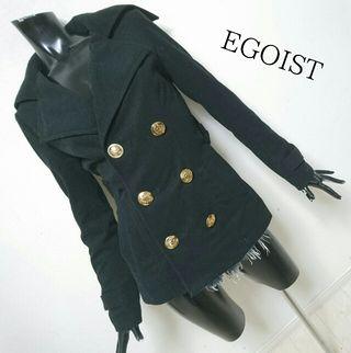 EGOIST*トレンチコート