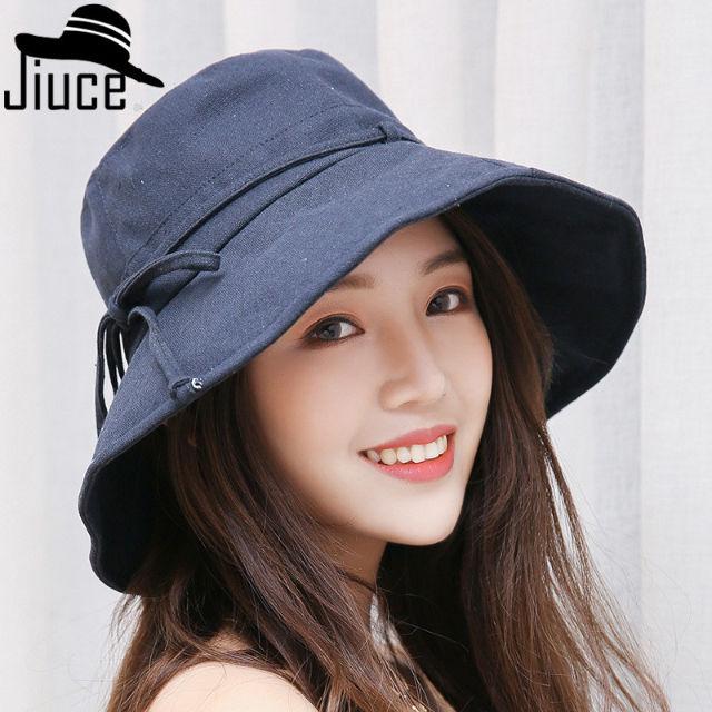 帽子レディース UVカット専用 紫外線対策 日よけ  - フリマアプリ&サイトShoppies[ショッピーズ]