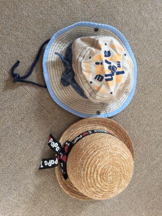 新品eab、Imama 帽子