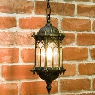 ペンダントランプ ヨーロッパ 街灯 シーリングライト