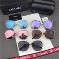 シャネル紫外線カット サングラス メガネ