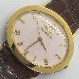 ヴィヴィアンウエストウッド レディース 腕時計 良品