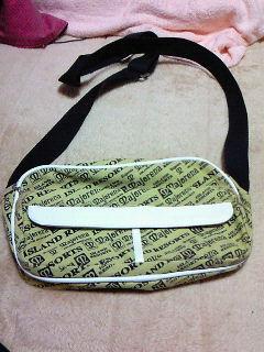Majorena 鞄。値下げ¥2555→