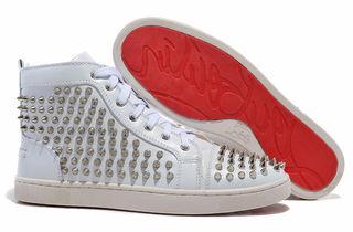 新品激安!クリスチャンルブタン靴