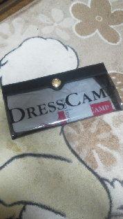 DRESSCAMPドレスキャンプバッグ