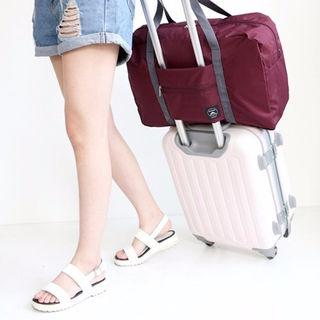 旅行に便利!折りたためる大容量 バッグ カバン