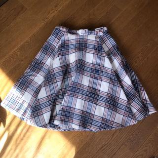 DRWCYS 膝丈スカート