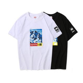 2019新品 男女兼用 Tシャツ 2着6000