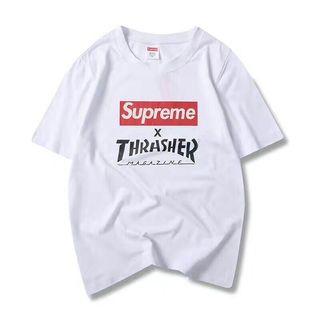 Supreme 人気新品 シャツ 男女兼用