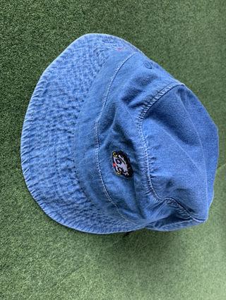 supremeベティーちゃんコラボ帽子