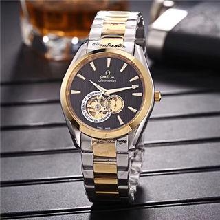 OMEGAオメガ自動巻き  ウオッチ  腕時計