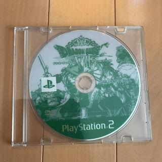 プレイステーション2用ソフト ドラゴンクエスト