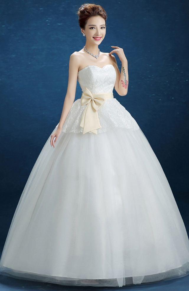 パーティードレス イブニングドレス 結婚式 ワンピース - フリマアプリ&サイトShoppies[ショッピーズ]