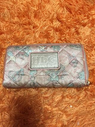 キキララ hbg 財布